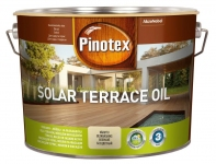 Масло Pinotex Solar Terrace Oil (Cолар терас ойл)